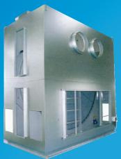 沸石转轮吸附系统